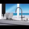 TEKA Cuadro MQ FLEXIBLE mosogató csaptelep flexibilis kifolyócsővel