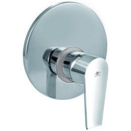 MOFÉM Trend Plus süllyesztett zuhany csaptelep