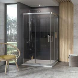 RAVAK 10° 10RV2K zuhanykabin (1 oldal)
