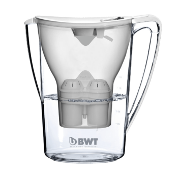 BWT Penguin szűrőkancsó white