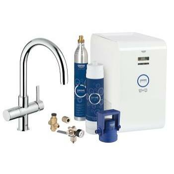 GROHE Blue® Professional alapcsomag