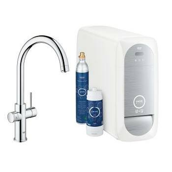 GROHE Blue® Home alapcsomag