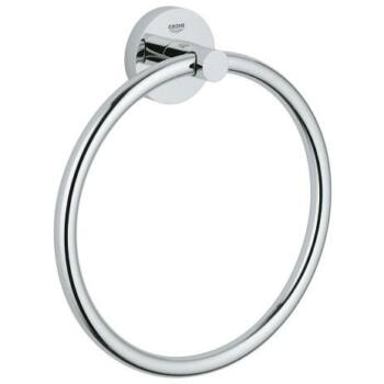 GROHE Essentials törölközőtartó gyűrű