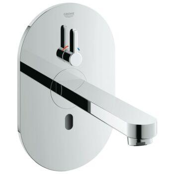 GROHE Eurosmart Cosmopolitan E infrás elektromos mosdócsap hőmérséklet szabályozással