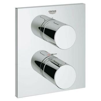 grohe grohtherm 3000 cosmopolitan termoszt tos zuhanycsaptelep grohe. Black Bedroom Furniture Sets. Home Design Ideas
