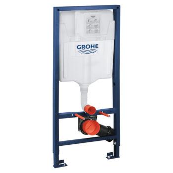 GROHE Rapid SL WC-keret fali WC-hez