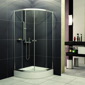 H2O Projecta íves zuhanykabin