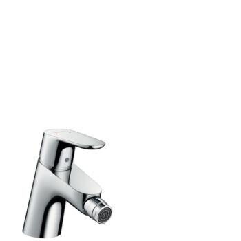 HANSGROHE Focus egykaros bidécsaptelep automata lefolyógarnitúrával
