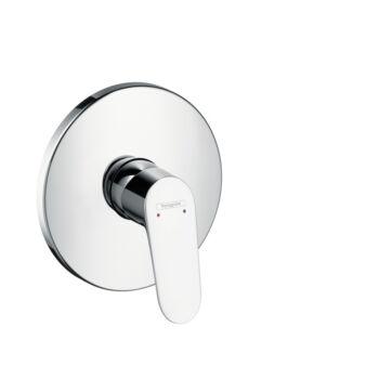 HANSGROHE Focus egykaros zuhanycsaptelep falsík alatti szereléshez