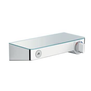 HANSGROHE ShowerTablet Select 300 zuhanytermosztát falsíkon kívüli szereléshez