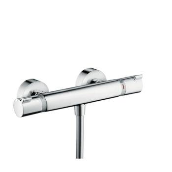 HANSGROHE Ecostat Comfort falsíkon kívüli termosztátos zuhanycsaptelep