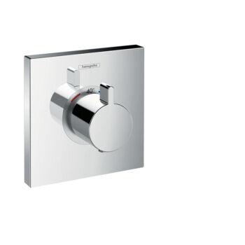HANSGROHE ShowerSelect termosztát Highflow falsík alatti szereléshez