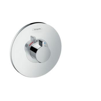HANSGROHE Ecostat S falsík alatti termosztátos csaptelep