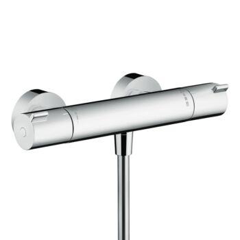 HANSGROHE Ecostat 1001 CL termosztátos zuhanycsaptelep