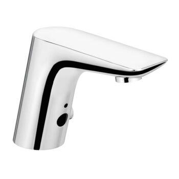 KLUDI Balance E elektronikus bojler mosdócsap hálózati csatlakozóval