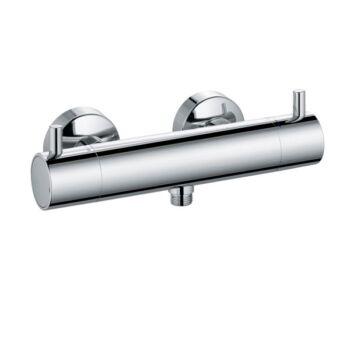 KLUDI Bozz termosztátos zuhanycsaptelep