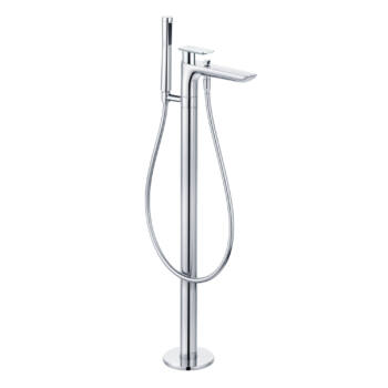 KLUDI E2 kádtöltő- és zuhanycsap