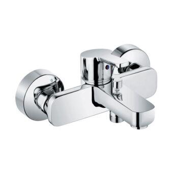 KLUDI Logo Neo kádtöltő- és zuhanycsap