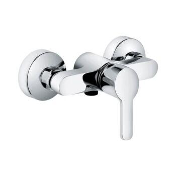 KLUDI Logo Neo zuhanycsap