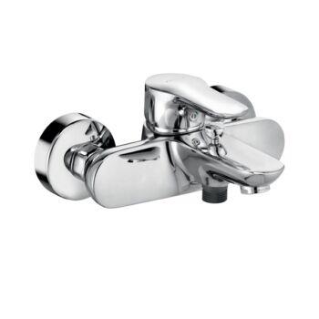 KLUDI Objekta kádtöltő- és zuhanycsap