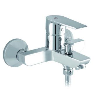 MOFÉM Trend Plus kádtöltő csaptelep zuhanyszettel