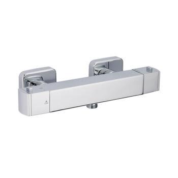 TEKA Formentera termosztátos zuhany csaptelep