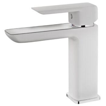 TEKA Formentera mosdó csaptelep, fehér