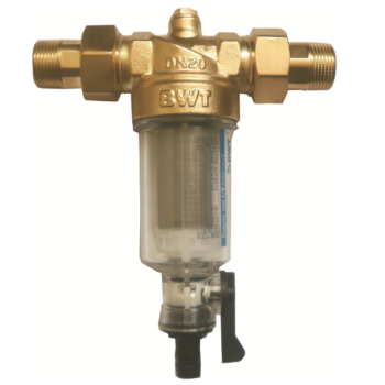 """BWT - Protector mini 3/4"""" vízszűrő (hideg)"""