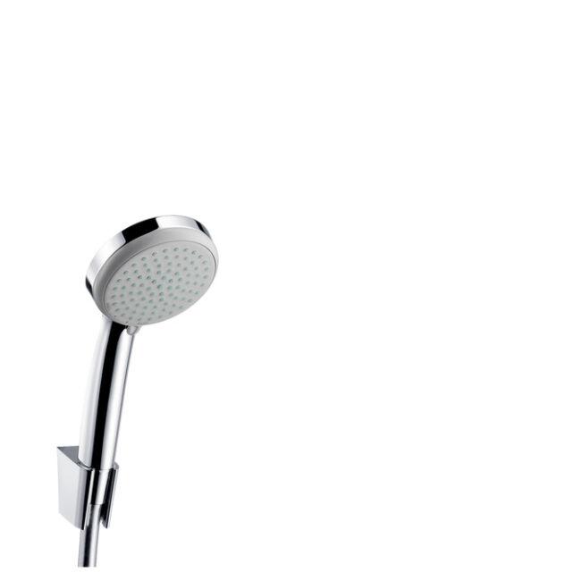 HANSGROHE Croma 100 Vario kézizuhany/ Porter'S zuhanytartó szett 1,60 m