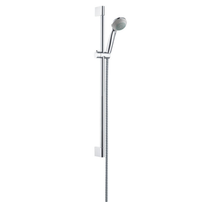 HANSGROHE Crometta 85 zuhanyszett Vario 65 cm-es zuhanyrúddal