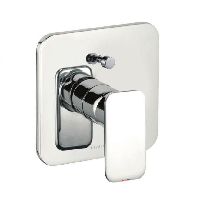 KLUDI E2 falsík alatti kád/zuhanycsap