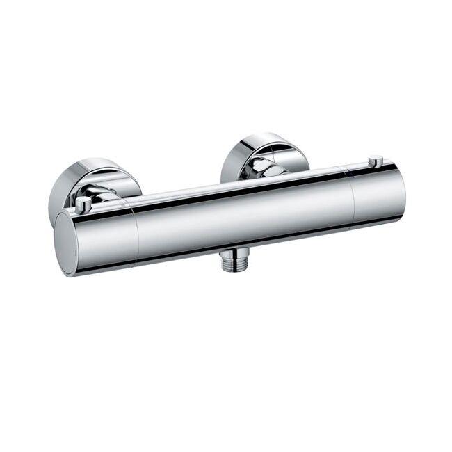 KLUDI Objekta termosztátos zuhanycsaptelep