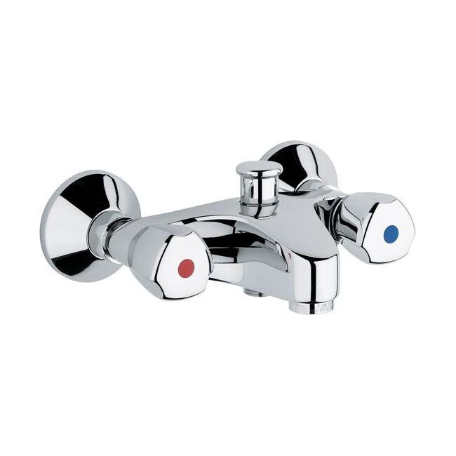 KLUDI Standard kádtöltő- és zuhanycsap