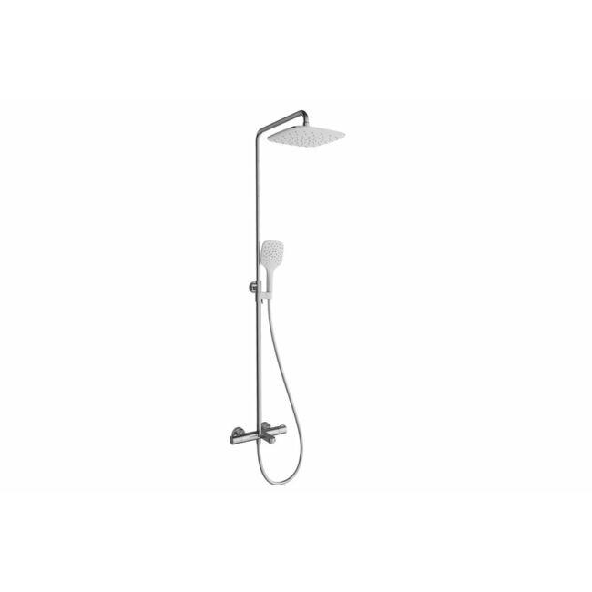 RAVAK Termo 300 zuhanyoszlop kádhoz, termosztátos csapteleppel