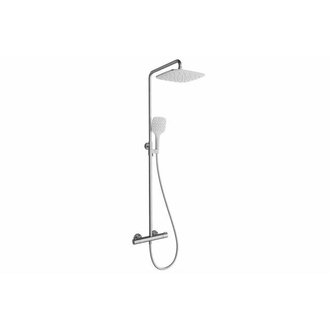 RAVAK Termo 300 zuhanyoszlop termosztátos csapteleppel