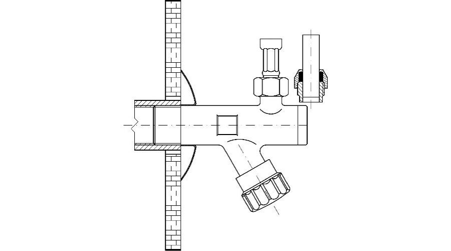 MOFÉM sarokszelep szűrővel 1 2-3 8 - MOFÉM 91dcdfab33